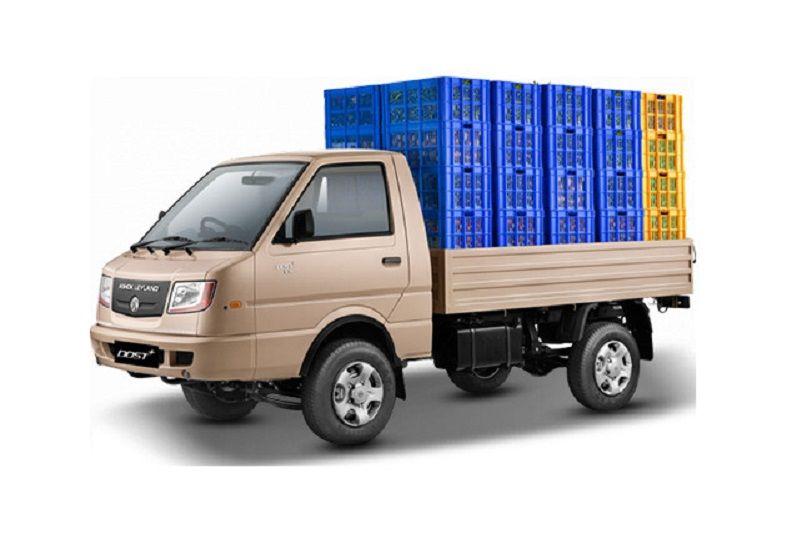 Ashok Leyland Dost Plus BS6