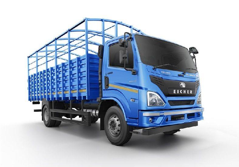 Eicher Pro 2110 BS6 Truck