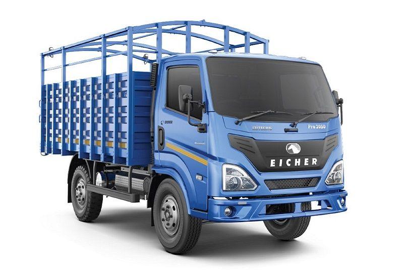 Eicher Pro 2059 BS6 Truck