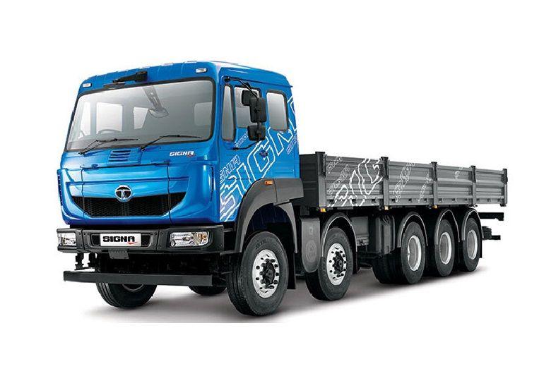 Tata Signa 4830.T BS6 Truck