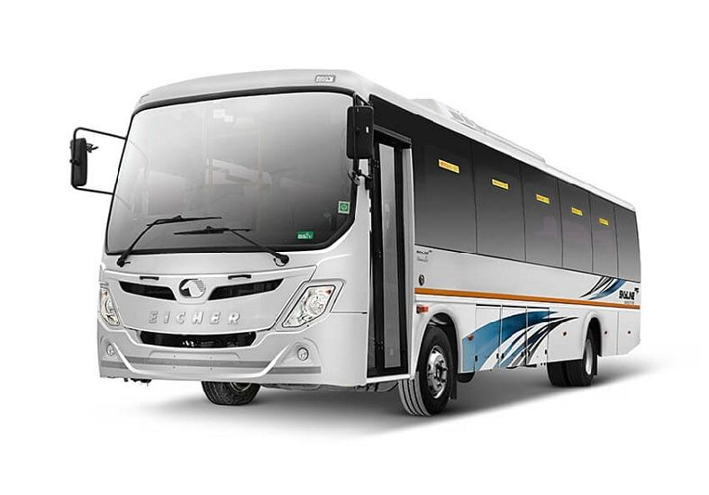 Eicher 3011L : Skyline Pro Executive 55 / 40 Seater BS6 Bus