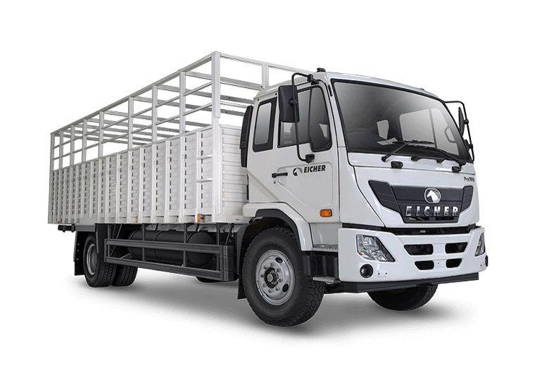 Eicher Pro 3019 BS6 Truck
