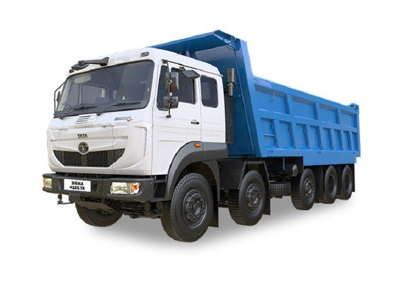 Tata Signa 4225.TK BS6 Tipper