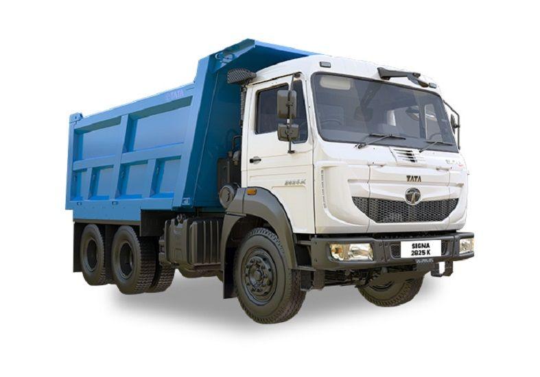 Tata Signa 2823.K BS6 Tipper