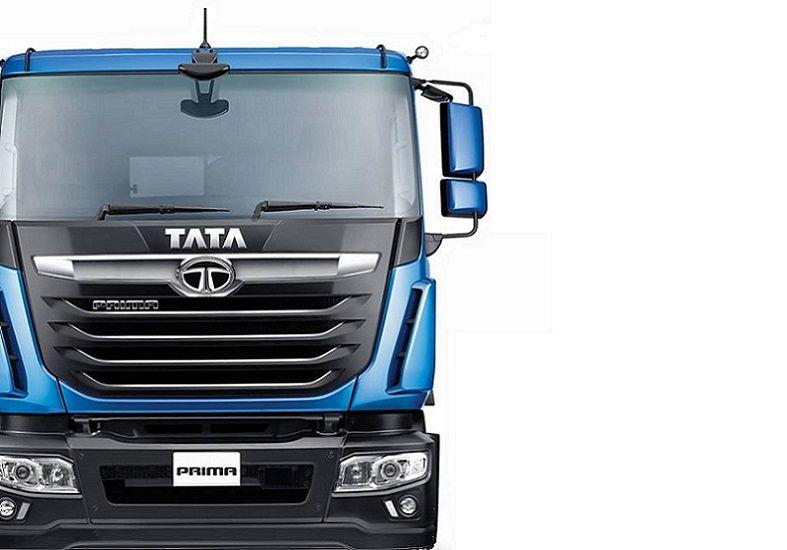 Tata Xenon Double Cab interior Malaysia  |Tata Prima Bus Interior