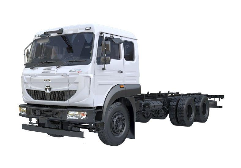 Tata Signa 2818.T BS6 Truck