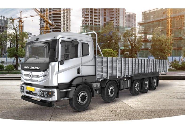 Ashok Leyland 4825 BS6 Truck