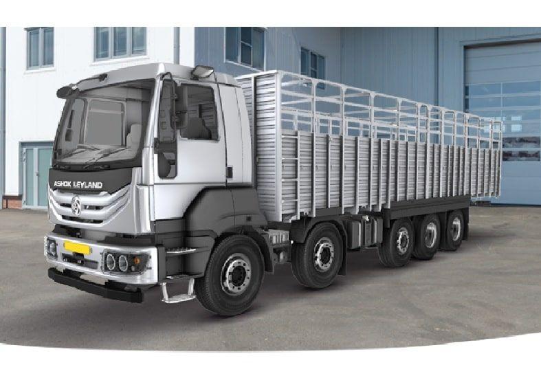 Ashok Leyland 4220 BS6 Truck
