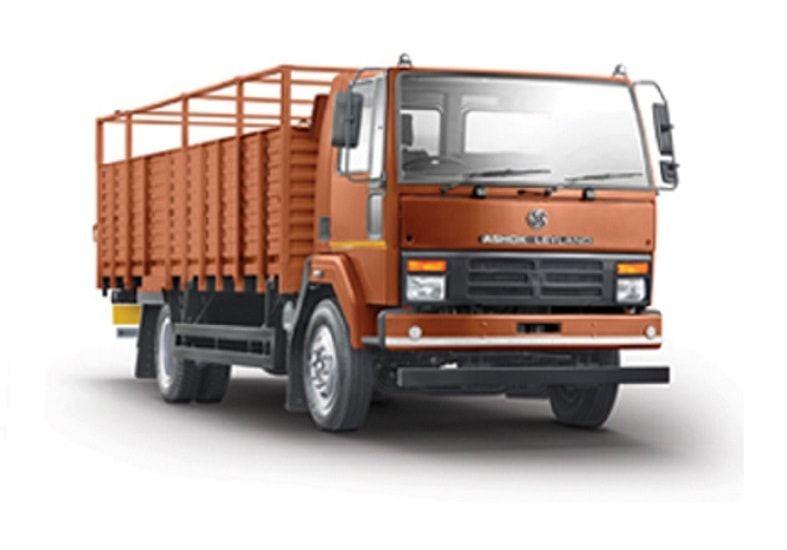 Ashok Leyland Ecomet 1615 HE BS6 Truck