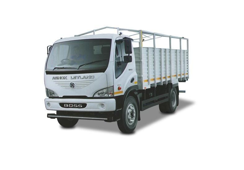 Ashok Leyland Boss 1115 HB BS6 Truck