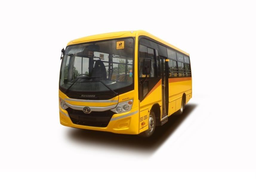 Tata Starbus School LP 410/29: 21 Seater BS6 Bus