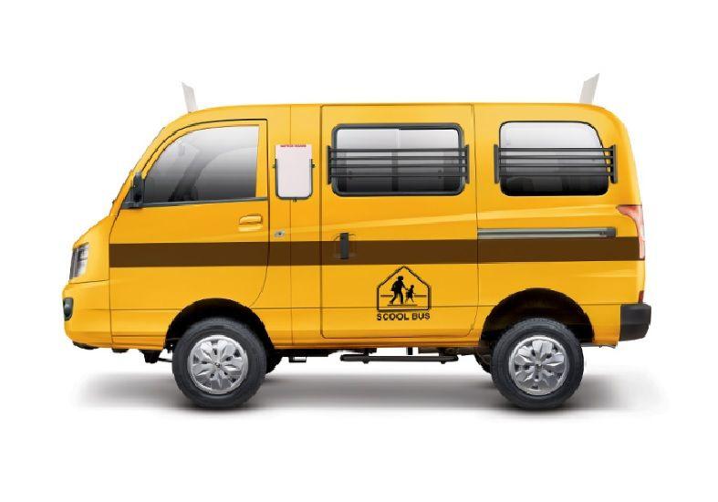 Mahindra Supro School Van BS6