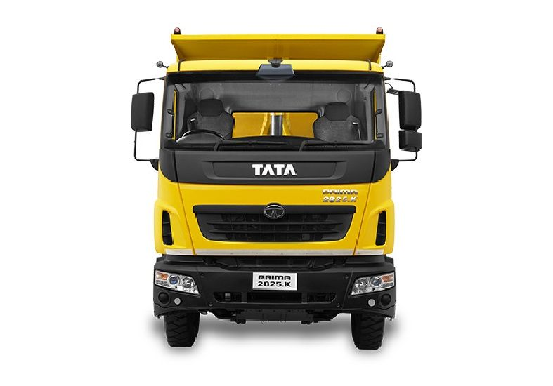 Tata Prima 2825.TK 9S Bogie BS6 Tipper