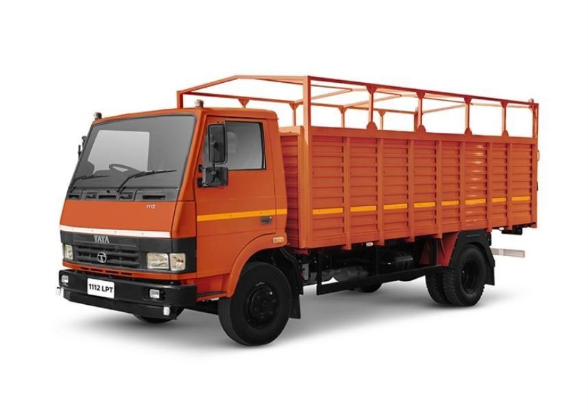 Tata 1112 LPT BS6 Truck