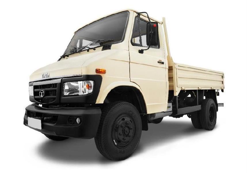 Tata 710 SFC BS6 Truck
