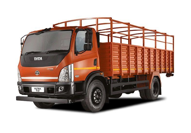 Tata T.12 Ultra Sleeper BS6 Truck