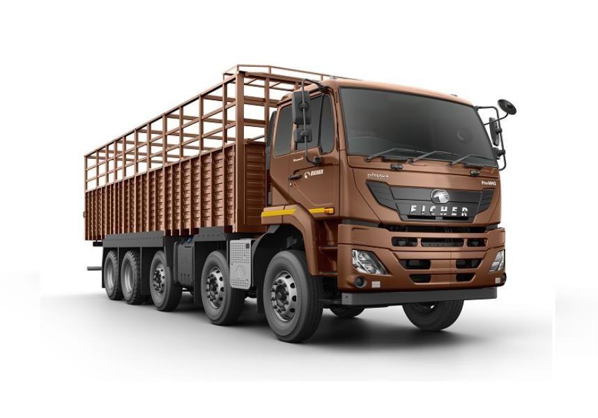 Eicher Pro 6042 BS6 Truck