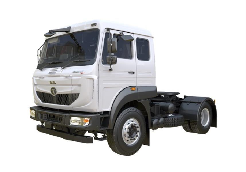 Tata Signa 5525.S BS6