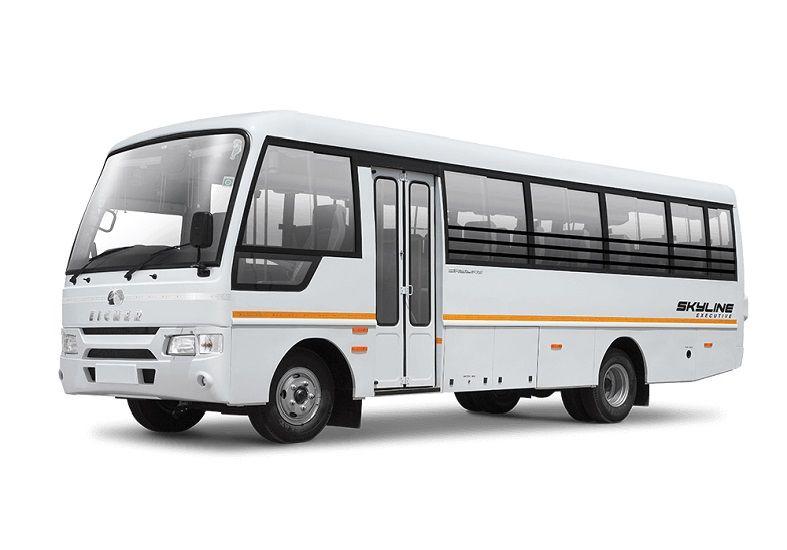 Eicher 10.75H : Skyline 32 Seater Bus
