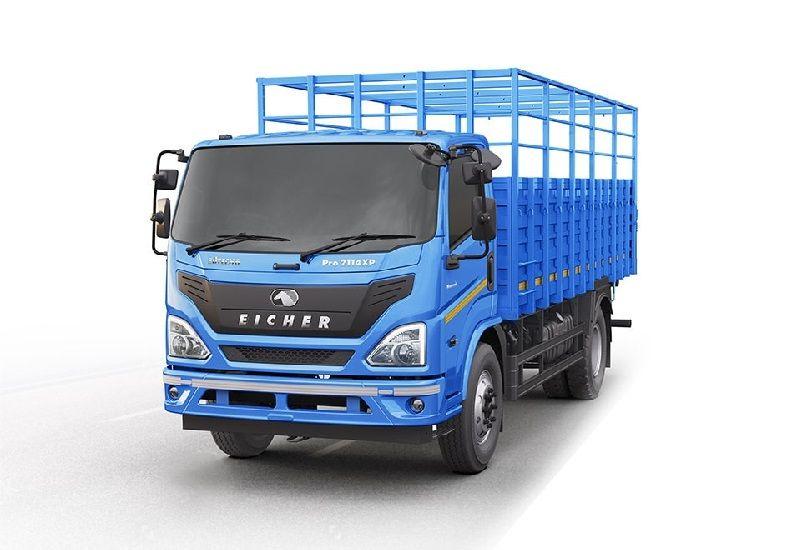 Eicher Pro 2114 XP BS6 Truck