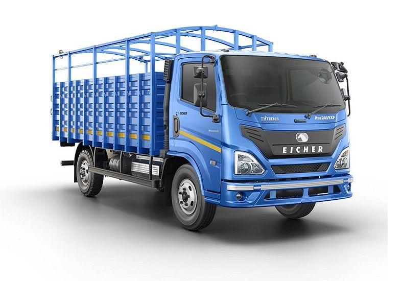 Eicher Pro 2059 XP BS6 Truck