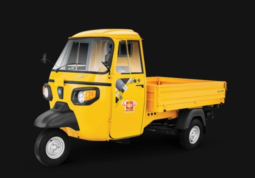 Piaggio Ape Xtra LDX Diesel BS6
