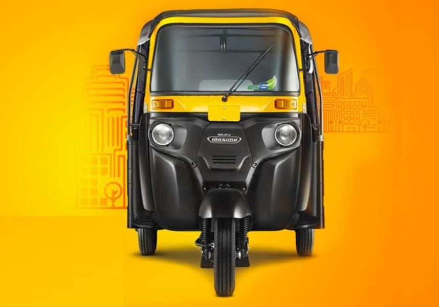 Bajaj Maxima X Wide Diesel BS6