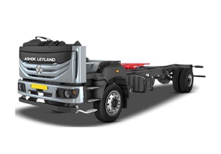 Ashok Leyland 1620 BS6 Truck
