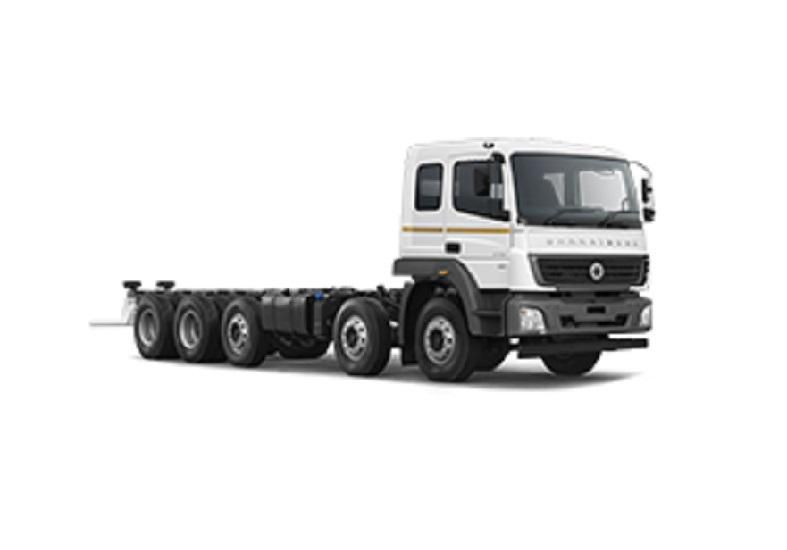 BharatBenz 4223R Truck
