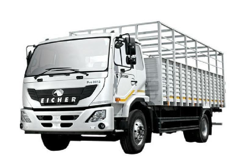 Eicher Pro 3012 BS6 Truck
