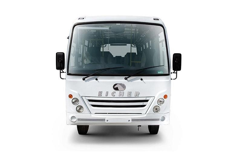 Eicher 10.50XS E : Starline 20 Seater Bus