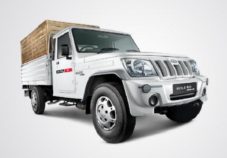 Mahindra Bolero Pik Up Extra Strong 1.3T BS6