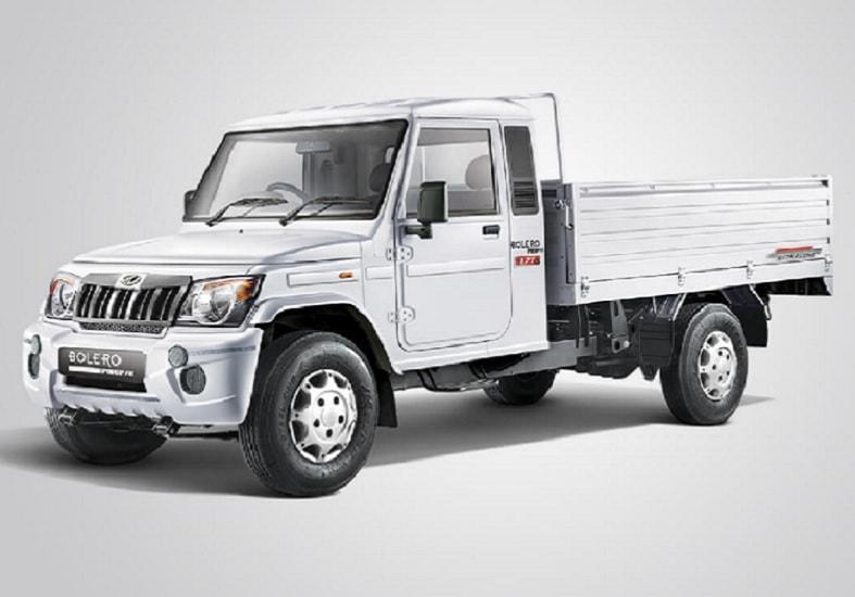 Mahindra Maha Bolero Pik Up Extra Long 1.7T BS6
