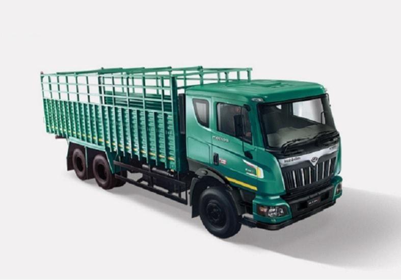Mahindra Blazo X 28 BS6 Truck