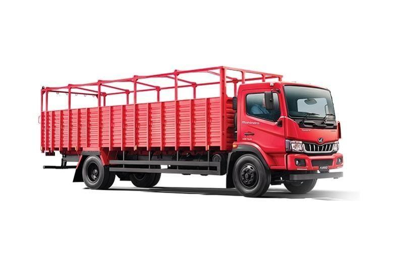 Mahindra Furio 14 HD BS6 Truck