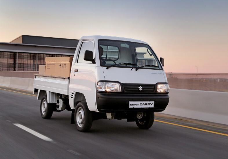 Maruti Suzuki Super Carry Diesel