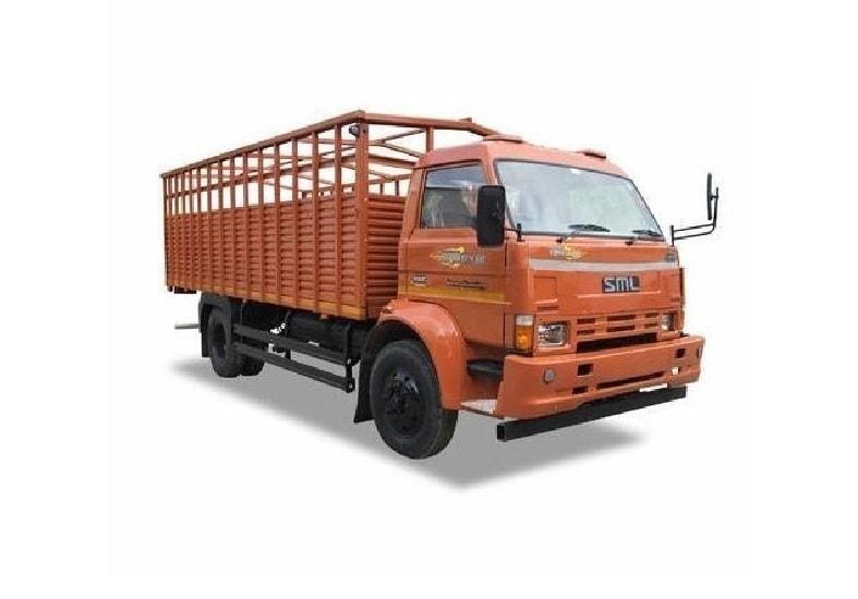 SML Isuzu Samrat 1312 XT BS6 Truck