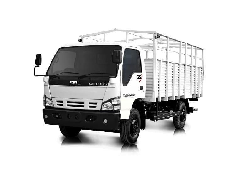 SML Isuzu Sartaj GS HG75 Truck
