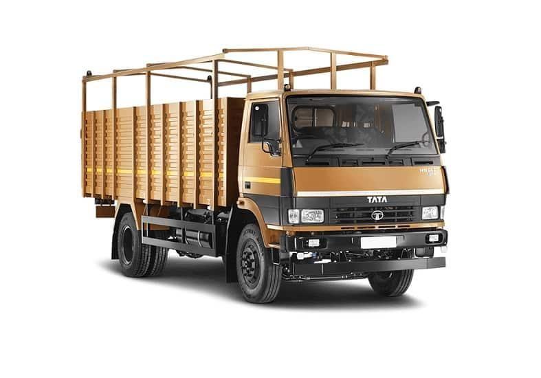 Tata 1412 LPT BS6 Truck