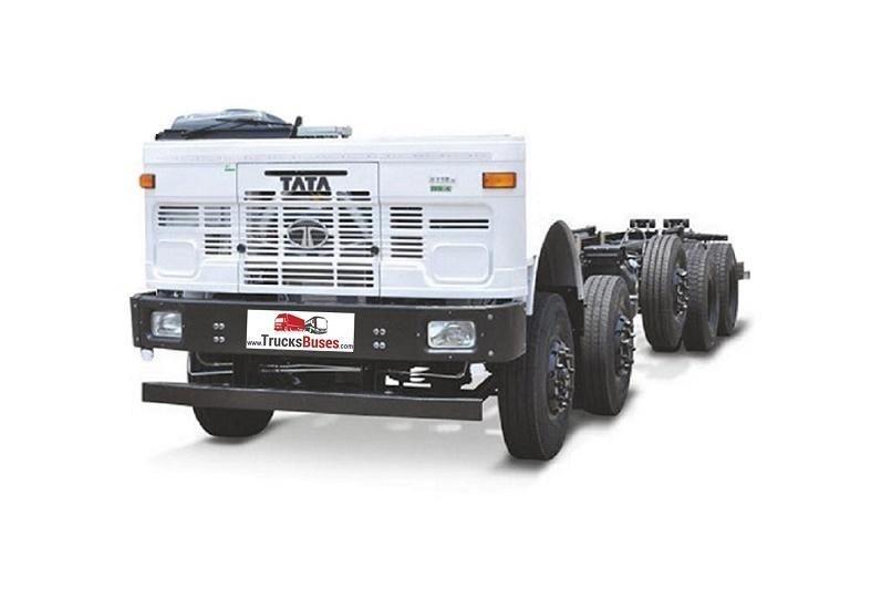 Tata LPT 4223 Truck