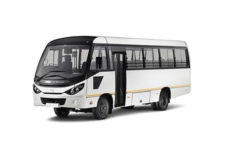 Tata LP 912 : Starbus Ex 36 Seater Bus