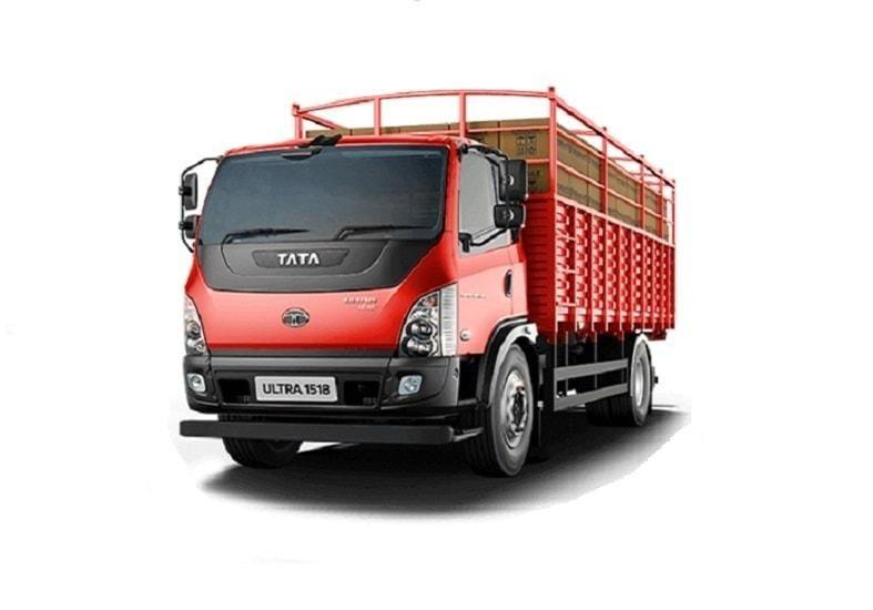 Tata Ultra 1518 T Truck