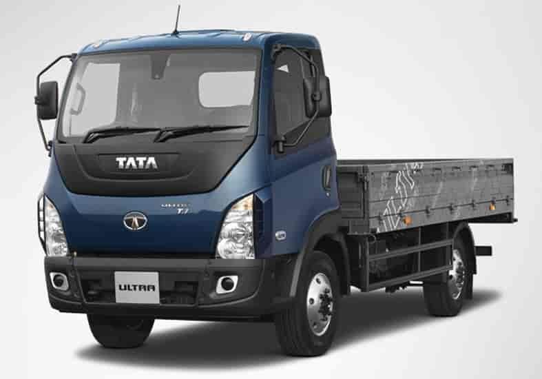 Tata T.7 Ultra BS6 Truck