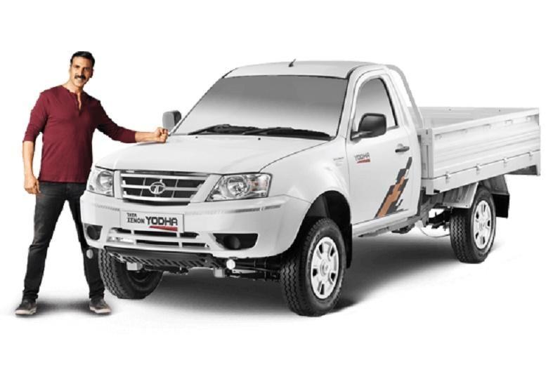 Tata Xenon Yodha BS6