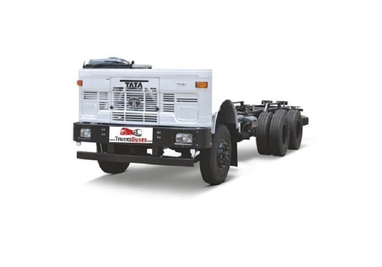 Tata LPT 2818 BS6 Truck