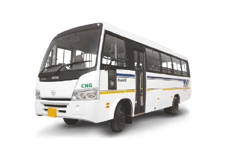 Tata LP 913 CNG: Starbus AC 36 Seater Bus