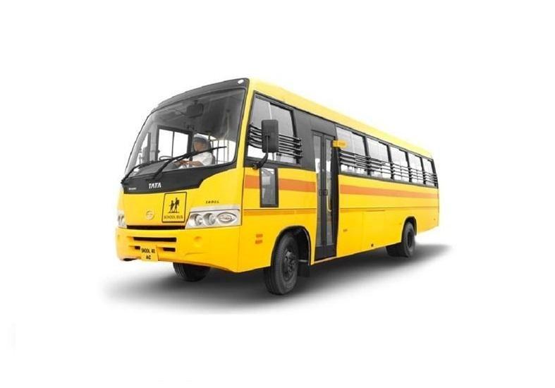 Tata LP 909 : Starbus 40 / 48 Seater Bus