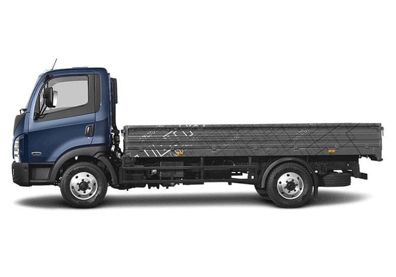 Tata T.7 Ultra Twin Tyre BS6 Truck