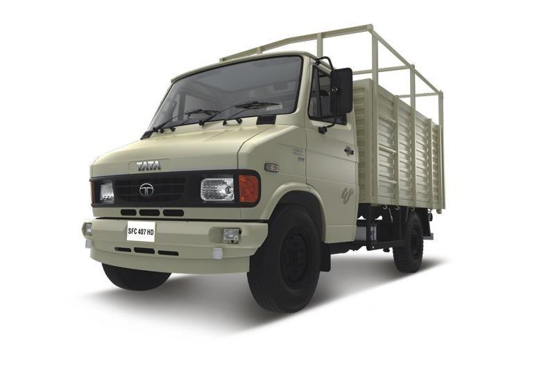 Tata SFC 407 Truck