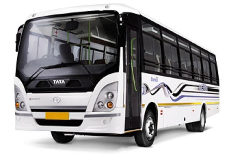 Tata LPO 10.2 : Starbus Ultra 41 / 51 Seater Bus